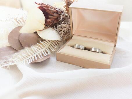 結婚戒指和贓物3