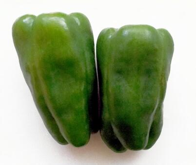 2 peppers
