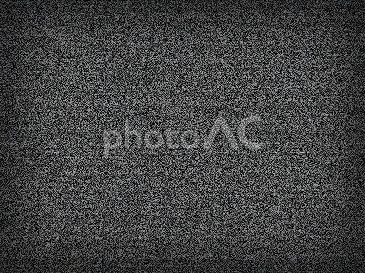 TV砂嵐1の写真
