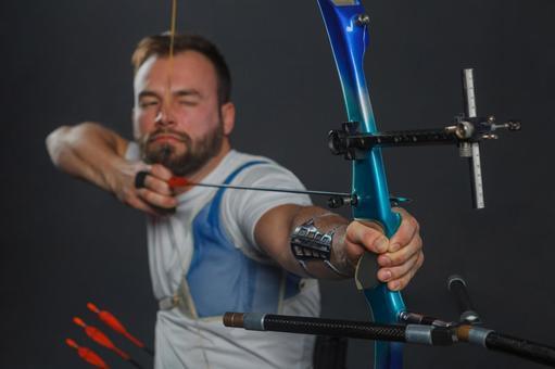 Parasport Archery 111