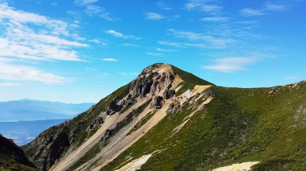 Natsuyama (Mt. Tengu) 0524