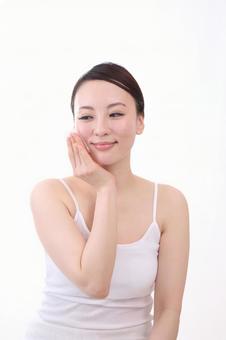 Beauty image (female) 28