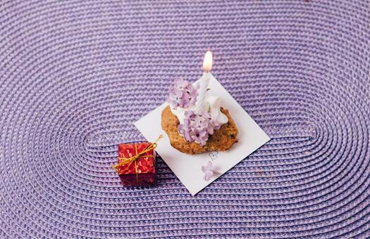 Cakes and gifts 1