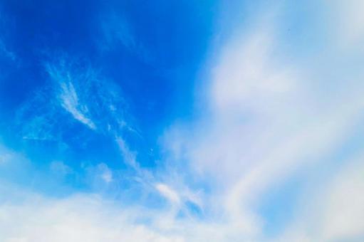 雲素材複製空間