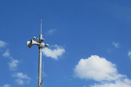 Disaster prevention wireless 2