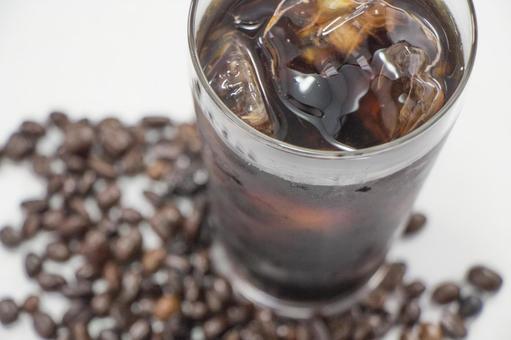 아이스 커피