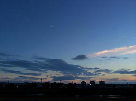 日落和月亮3