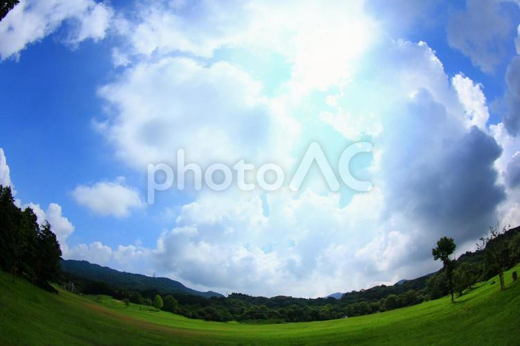 青空3の写真