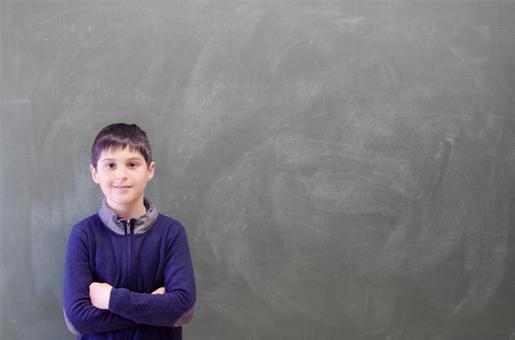 黑板和男孩2