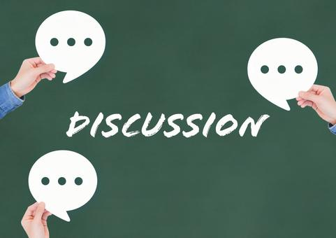 Discussion discussion