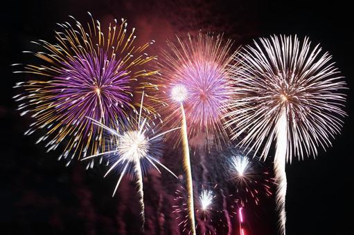 Fireworks _ Feast