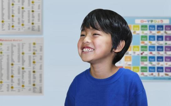 小學生學習英語