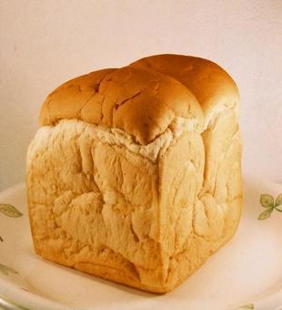 손수 만든 빵