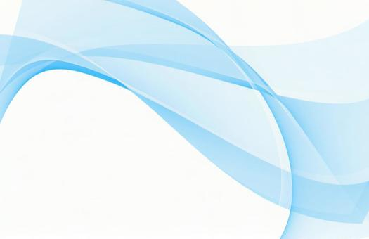 Wave wave background material 6