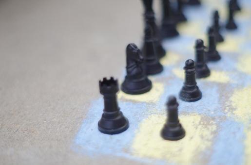 Chess 134