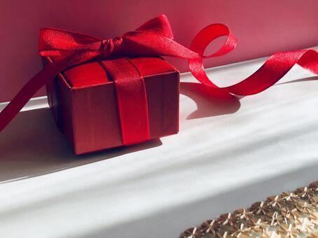 선물 반짝
