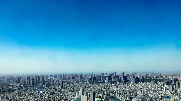 Townscape of Tokyo - 3