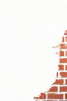 Brick wall 10