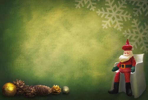 聖誕節圖像背景