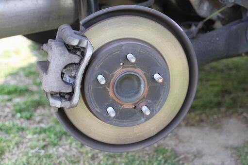 轮胎改变(个体经营)06