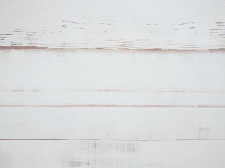 우드 그레인 화이트 벽지