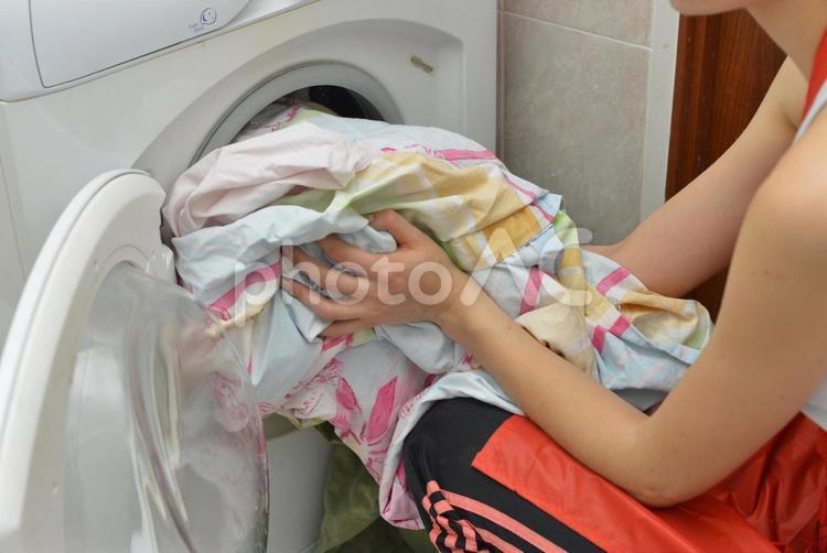 掃除 お風呂用品68の写真
