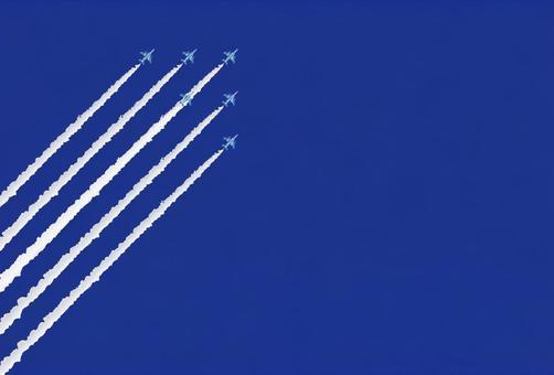 Contrail 19 (BI style/left/diagonal)-PSD