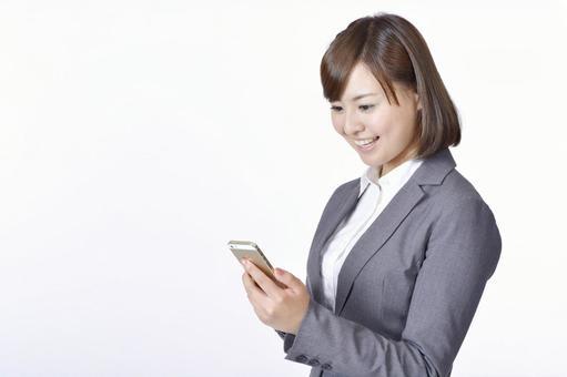 女性电子邮件1
