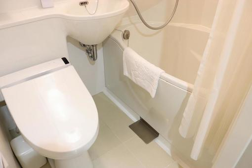 Image of unit bath