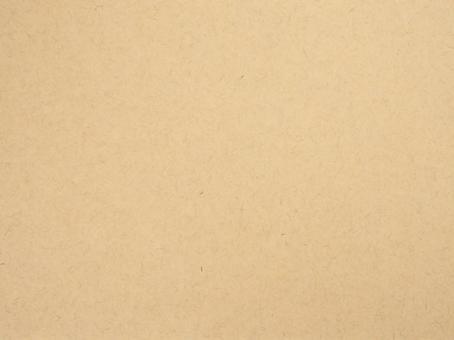 Elegant light brown paper material