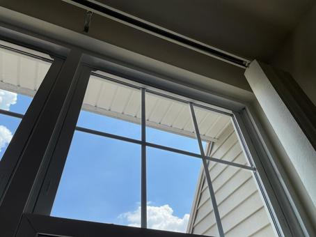 Windows and sky 4