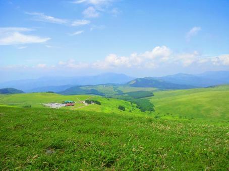 Kurumayoto Plateau