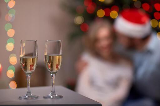 香槟玻璃6