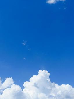 Summer sky!
