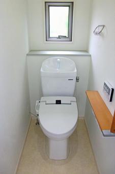 Western-style toilet 2 # 1