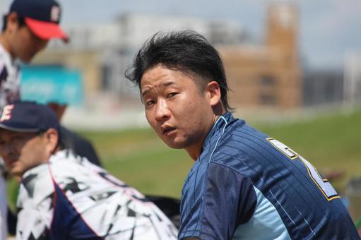 Male person baseball sports youth