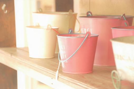 Small bucket