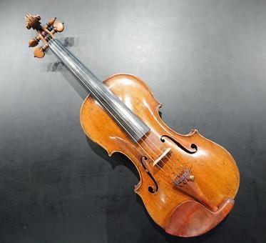 小提琴黑色
