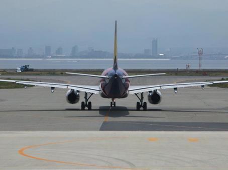 飞机/返回
