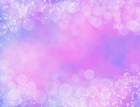 Easy-to-use background image_fantastic purple