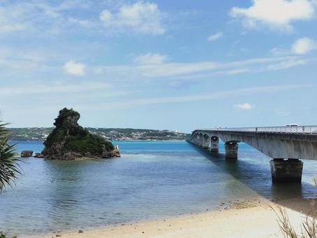 섬의 다리