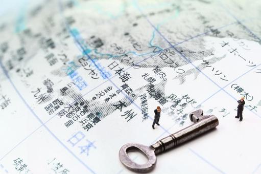 소형 사업 지구 9