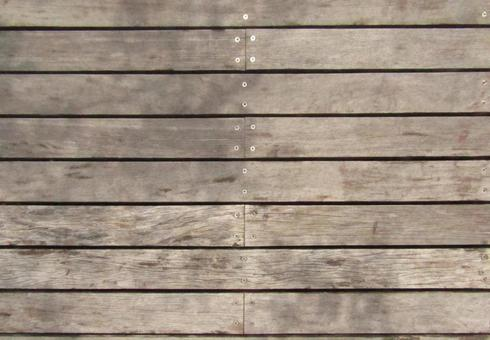Wood deck wood grain texture