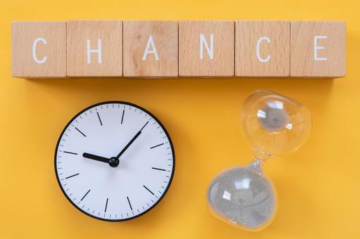 """Chance 
