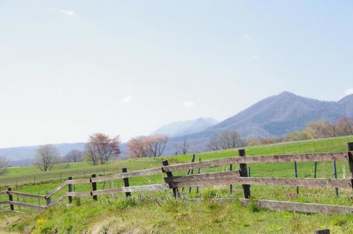 Hiruzen Ranch