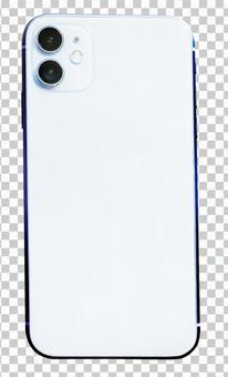 iPhone11_PSD crop material