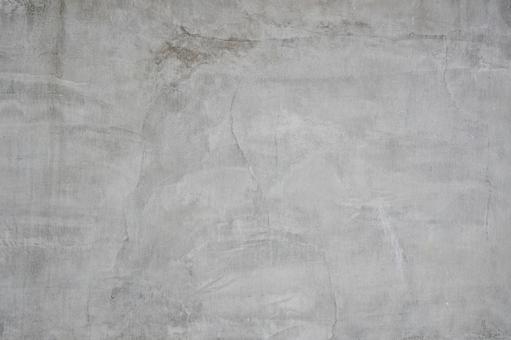 Gray_plasterer_mortar_wall