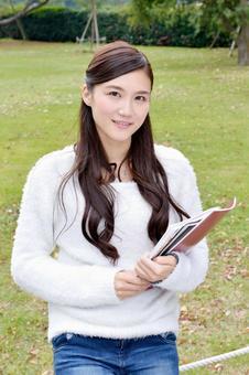 Japanese girl 1