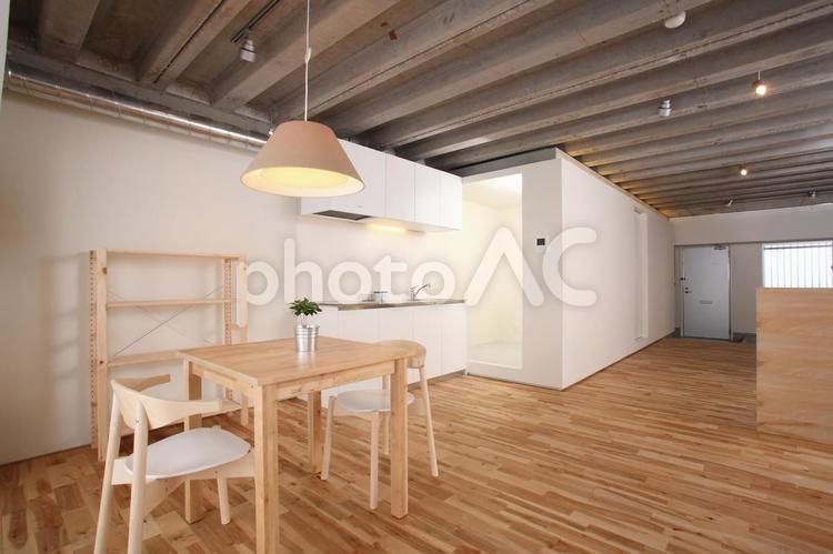 デザイナーズマンション19の写真