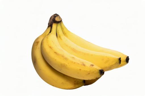 Banana PSD (background transparent)